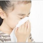 花粉症は子供でもなるの?症状は同じ?対策で気をつけるところは?