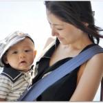 赤ちゃんと帰省 飛行機の注意点は?荷物や座席はどうする?