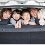 子連れドライブの持ち物は?子供の渋滞対策に役立つものは?