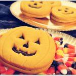 ハロウィンパーティーママ友と子供で手作りお菓子!レシピで簡単なのは?