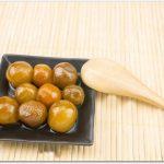 金柑の甘露煮の保存期間はどのくらい?保存方法や食べ方やアレンジは?