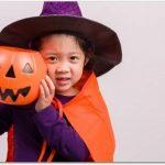 ハロウィンの衣装を手作り保育園児でも作れるのは?
